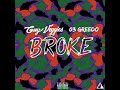 "Casey Veggies ""Broke"" ft. 03 Greedo (Audio)"