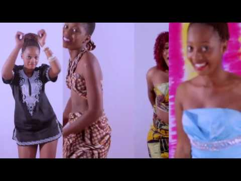 Permanent - T-Sean Ft. Macky 2 (Official Video HD) | Zambian Music 2015