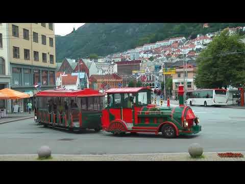 Norway, Bergen -Trip to Norwegian Fjords-part 33-Travel,calatorii,vlog