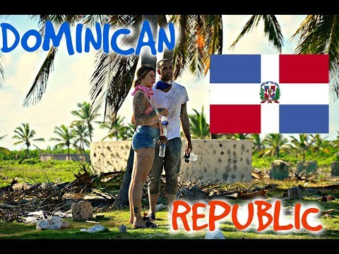 DOMINICAN REPUBLIC VACATION 2017 VLOG #9