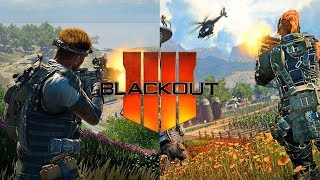 Call of Duty: Black Ops 4 – Official Blackout Battle Royale Trailer 2018 (PS4 XBOX ONE PC)