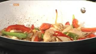 Türkmen Kebabı Tarifi Ortak Lezzetlerimiz TRT Avaz