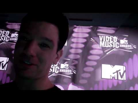 JC Chasez at the 2011 MTV Video Music Awards