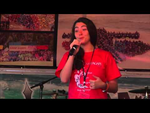 Camp Agape Hawaii 2014 Promo