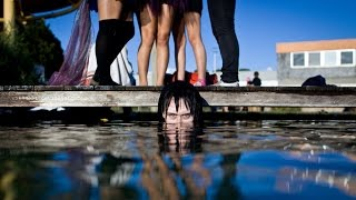3 TRUE SCARY Swimming Pool Horror Stories PART 2