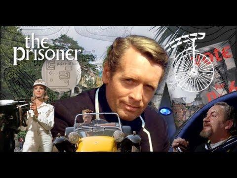 Patrick McGoohan's The Prisoner (Collin Cleary)