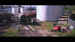 видео Разработка плана пожаротушения на автозаправочной станции