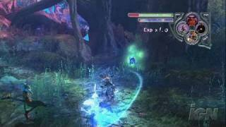 Folklore PlayStation 3 Trailer - E3 2007 Trailer