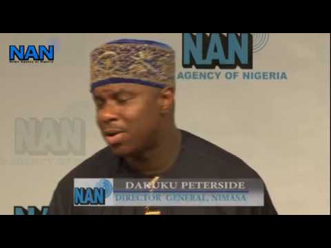 NIMASA DG CLEARS AIR ON REMITTANCE OF OPERATIONAL SURPLUS FUND
