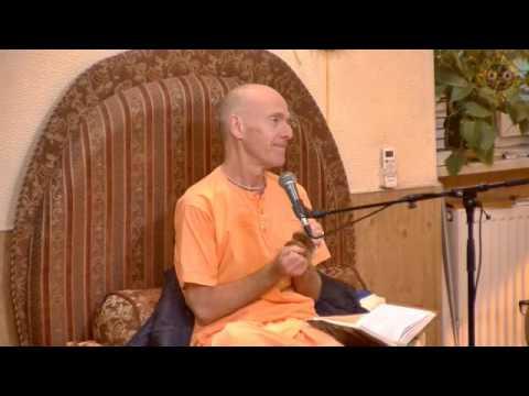 Шримад Бхагаватам 4.21.33 - Кришнананда прабху