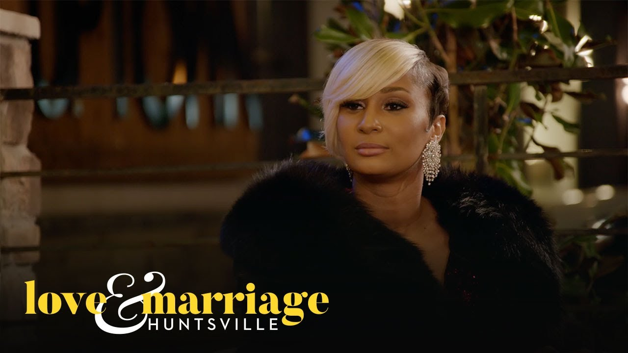 Download The Holts Have One Final Sit Down   Love and Marriage: Huntsville   Oprah Winfrey Network