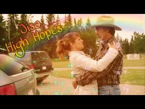 Heartland || Jack&Lisa High Hopes