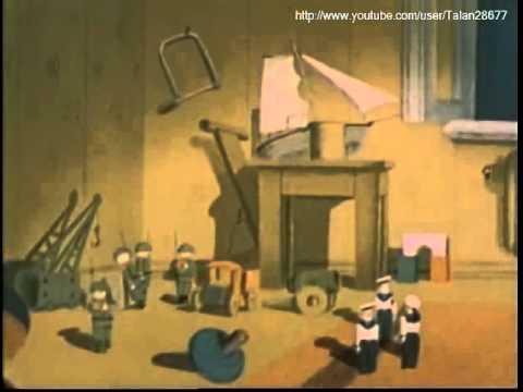 Федя Зайцев - добрые советские мультфильмы.mp4