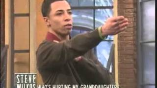 Who's Hurting My Granddaughter? (The Steve Wilkos Show)