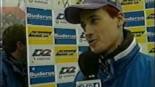 Adam Małysz  w Sezonie 2000/2001 - Opinie rywali.