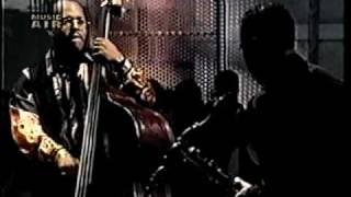 Joshua Redman Quartet (Mehldau, McBride, Blade) - New York 1997