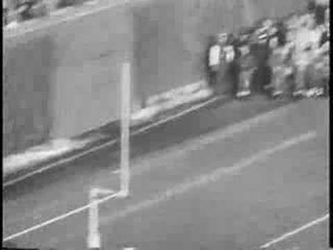 FOOTBALL HISTORY 1950