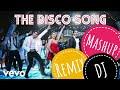 Bollywood Disco Mashup DJ Mp3