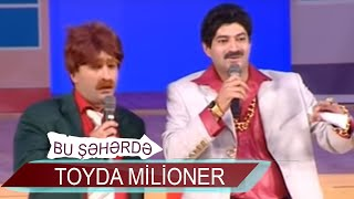 Toyda milioner - CoRaf (2009, Bir parça)