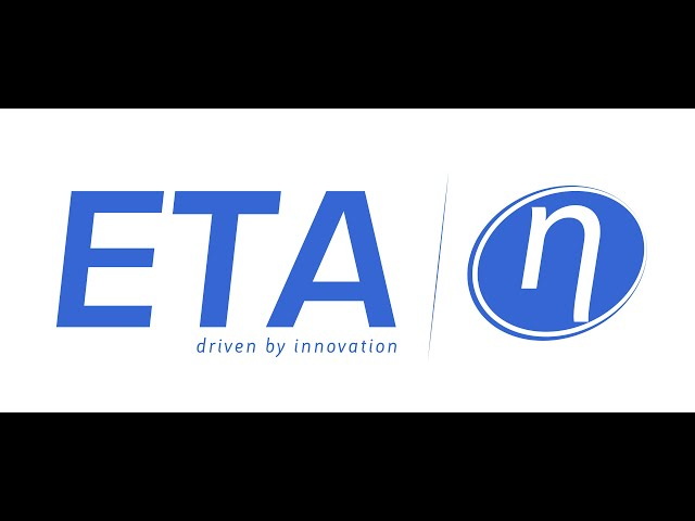 ETA Products Video