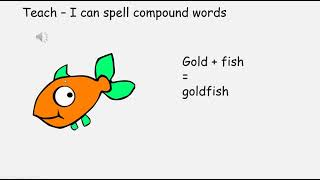 4th Feb Phonics compound words
