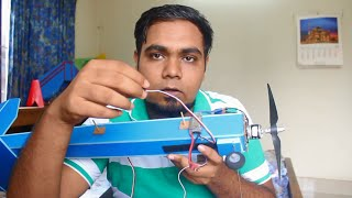 Electronics for RC plane (Bangla)