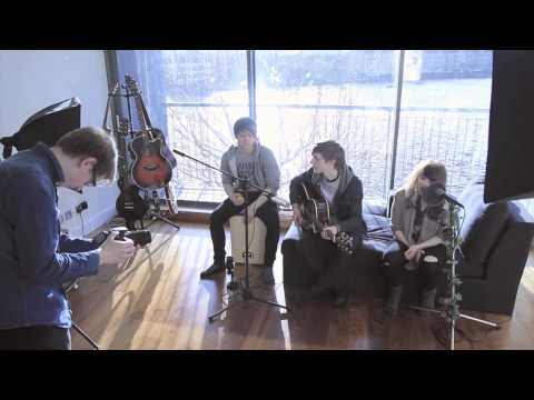 Anavae  Caraphernelia Pierce The Veil acoustic