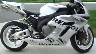 Мото Honda CBR 1000 RR