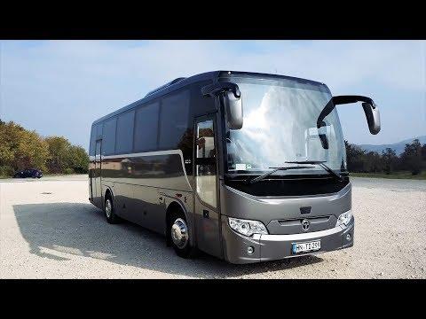 Kleiner Bus ganz groß: Temsa MD9