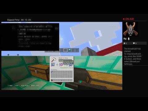 shamauri802's Live PS4 Broadcast