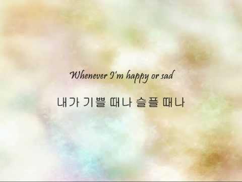 A Pink - 마이 마이 (My My) [Han & Eng]