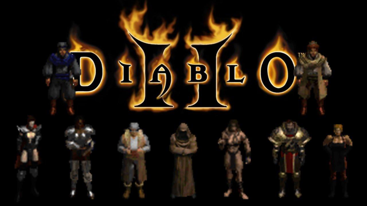 Что стало с NPC из Diablo 2