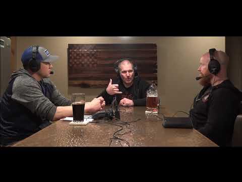Cleared Hot Episode 73 - Paul Sharp and Travis Davison