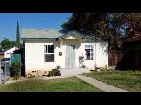 Great Rental Opportunity In Fresno, CA