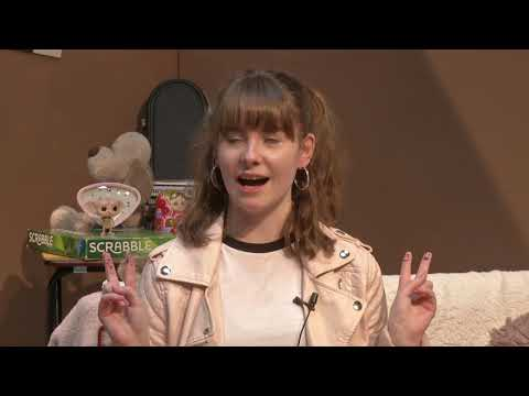 Jenny Ross   Its About Time LIVE TV 2018