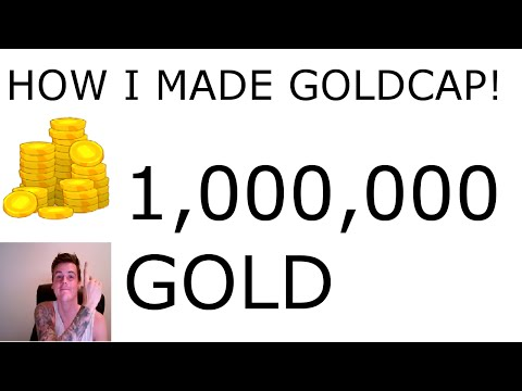 WoW 6.2Gold Guide : How i got 1,000,000 GOLD - gold farm guide WoW