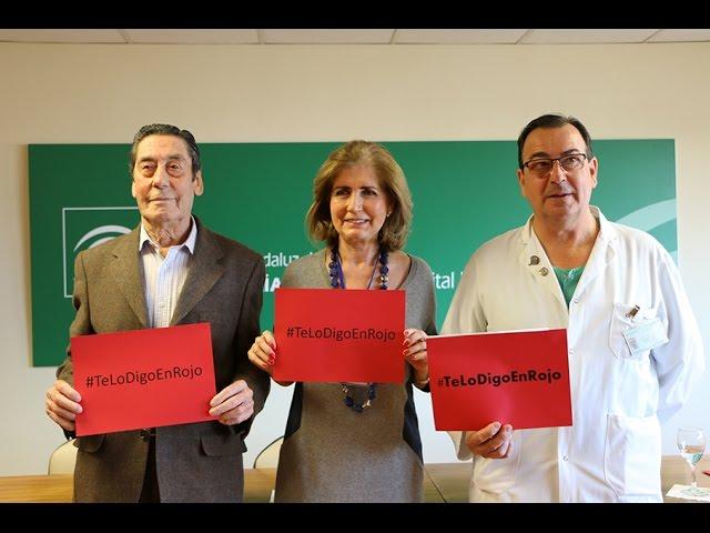 Líderes en el Día del Trasplante