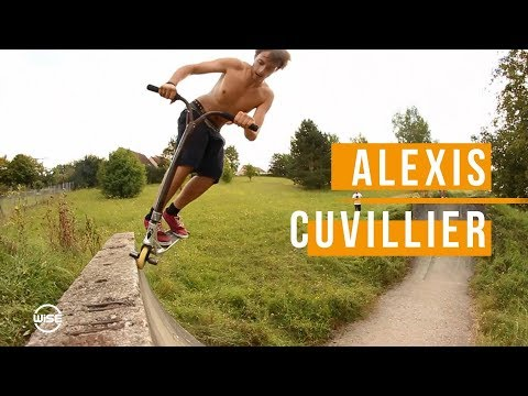 WISE MIXTAPE  - Alexis Cuvillier