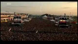 KoRn - FAFM on Rock am Ring 2006( and part of Here to Stay)