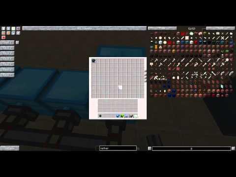 Extra Utilities Mod Tutorial/Spotlight Part 2 for MC v 1.7.10