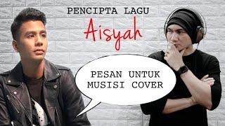 (eksklusif) SUARA HATI PENULIS LAGU AISYAH, Angah Razif • Klik Subtitle