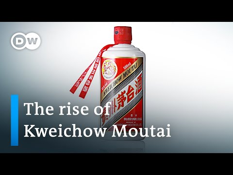 Kweichow Moutai: What's behind China's most valuable company? | DW News