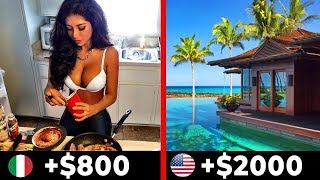 10 Стран, В Которых Вам Заплатят За Проживание