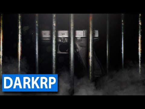 La trahison - GMOD DarkRP FR #36