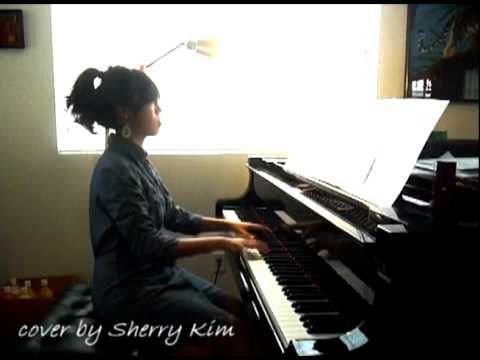[City Hunter OST] Kim Bo Kyung - Suddenly [PIANO cover]