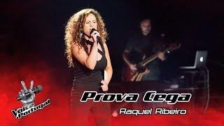 "Raquel Ribeiro - ""Whole Lotta Love"" | Blind Audition | The Voice Portugal"