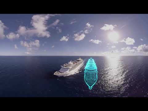 360 VR 3D - Maritime Digital Journey – Focus on Cruise