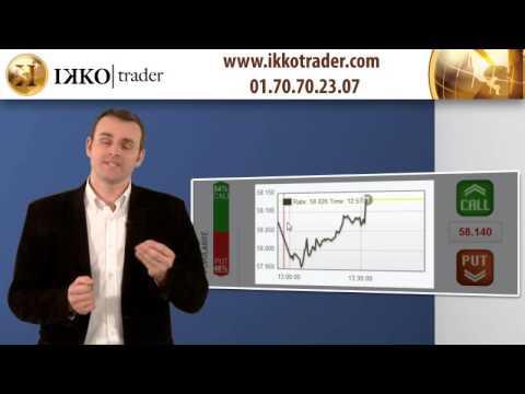 IKKO Trader avis - Quel sont les IKKOTrader Un binaire Grande Courtier options