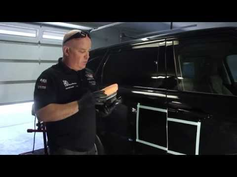 A trick when detailing your car. How to correctly prep a buffing pad