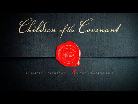 "Download IOG - ""Children of The Covenant"" 2021"
